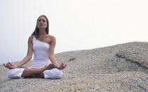 瑜伽帮你巧妙瘦肚子