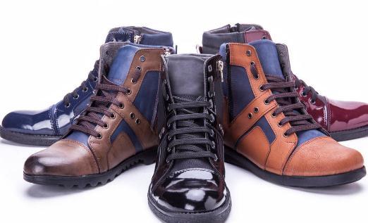 男士挑選皮鞋以舒適為原則