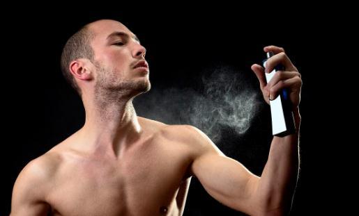 香水选择有方法 男士择香7要点