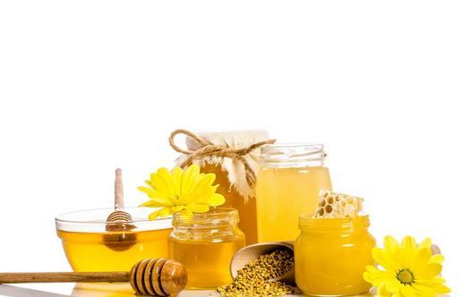 喝蜂蜜的误区你GET了吗?