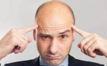 男性荷尔蒙激素分泌过多会引起斑秃和肥胖