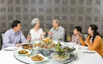 慢性病患者饮食的注意事项
