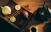 茶叶里的咖啡因可去除?盘点喝茶误区
