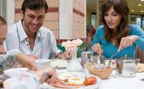 揭秘常见的家庭饮食误区