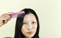 烫染同时进行危害大?导致你秃顶的坏习惯