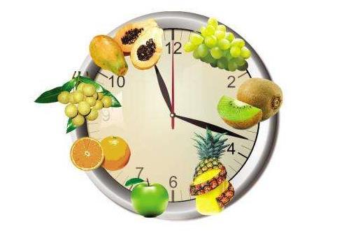 吃水果减肥别犯这些错误