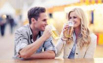 爱喝啤酒的男性需警惕健康问题
