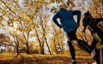 秋冬季节运动需要注意的事项