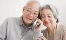 中老年人适宜做哪些保健运动