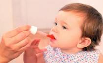 家长注意 2岁以下儿童慎用退烧药