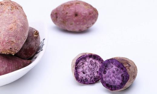 好吃的紫薯食谱你都试过吗