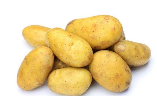 吃土豆能吃出好性格?
