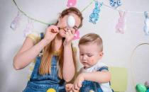 母亲如何呵护好宝宝敏感部位