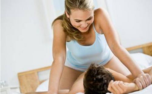 经验支招夫妻科学进行孕期性生活