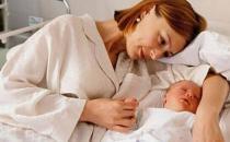 走出产后抑郁症做个幸福妈妈