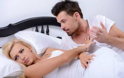 性表現是男人健康的鏡子 性表現不好影響健康