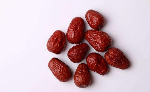 冬季如何吃红枣最营养