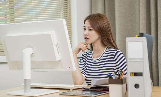 职场女性该如何自我减压