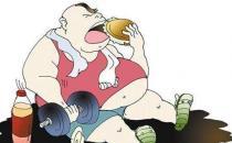 过于肥胖会引发哪些疾患