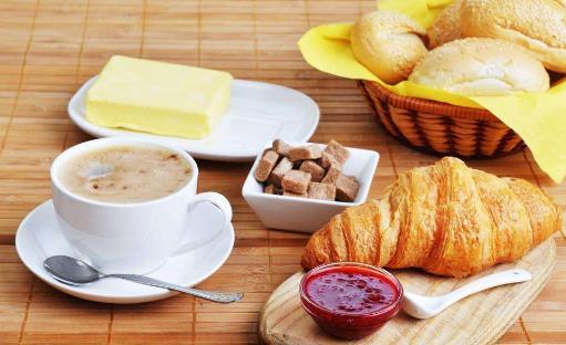 早餐怎么吃健康又营养
