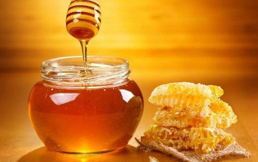 吃蜂蜜能起到止痛作用吗?