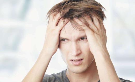 经常头晕头痛按摩合谷穴