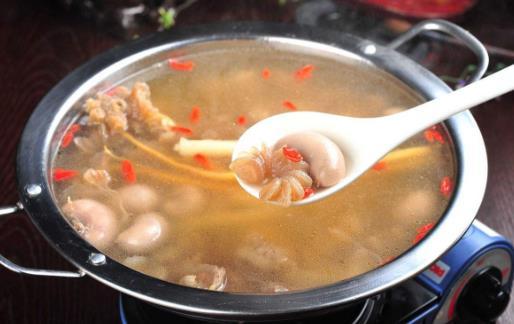 牛鞭可以补肾壮阳 教你三种牛鞭汤的做法