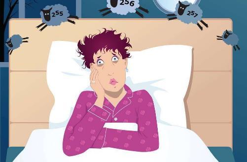 简单方法帮你有效治疗失眠
