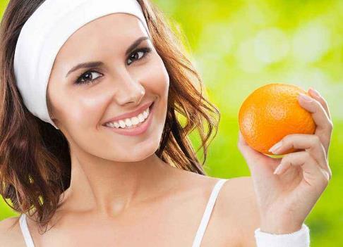 橙子全身都是宝 你用对了吗?