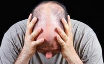 男人的这8大症状 说明你正在衰老