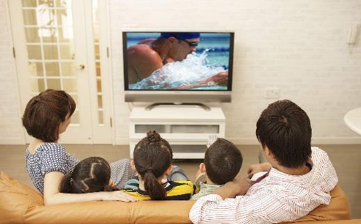 常看电视竟然会让你提前衰老?