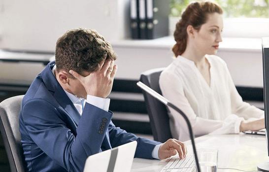 工作压力太大该怎么办