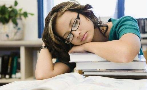 学生学习压力大如何缓解
