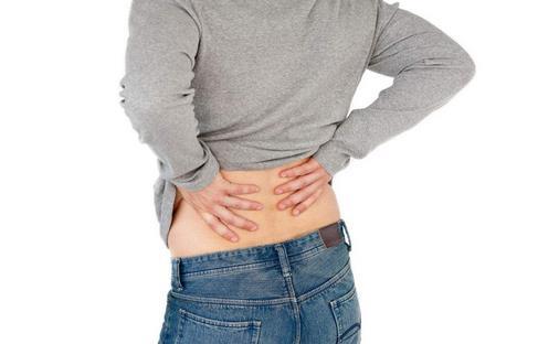 男人腰痛是怎么回事?
