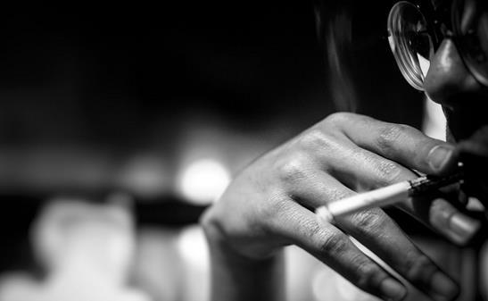 抽烟的人如何清理肺部垃圾