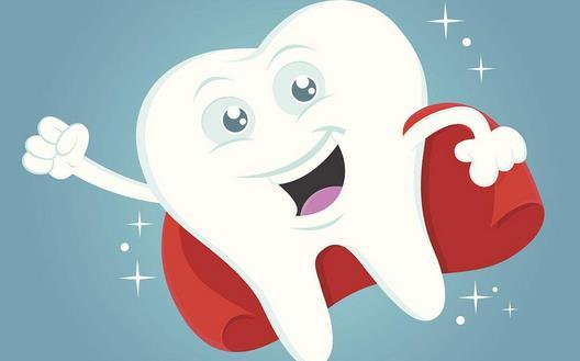 花生碎变牙膏?帮你黄牙变白牙!