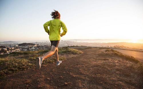 经常跑步的人要注意这些事项