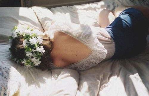 女人睡眠不足竟会诱发抑郁症?盘点对睡眠的认识误