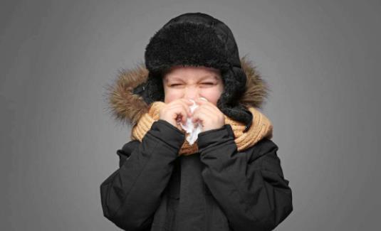 宝宝鼻塞是怎么回事?宝宝鼻塞是感冒吗