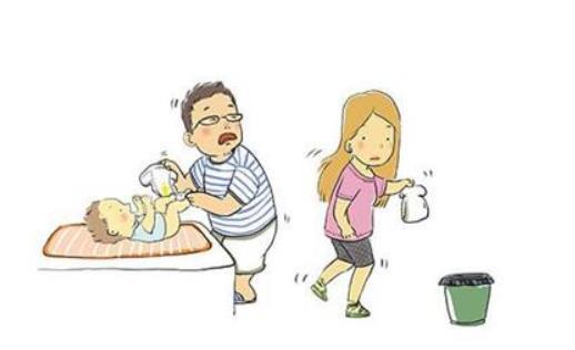 婴幼儿腹泻怎么办 8种食物宝宝不能吃