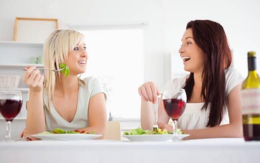 女人补气血六种食物 十款女人补气血药膳