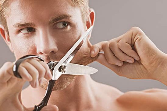 男性皮肤粗糙原因 男人正确护肤步骤及护肤食物推荐