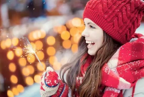 冬季护肤要点 早上注重防护 晚上注重修复保湿