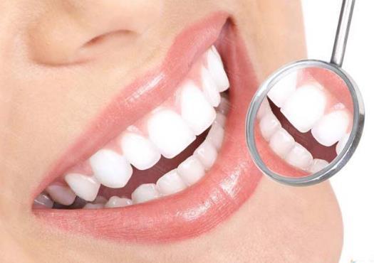 目前最火的牙齿美白手段 牙医才懂的牙齿美白利与弊