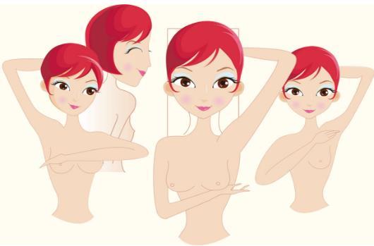 女人老不老就看这6个部位 女性抗衰老小贴士