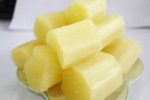 吃甘蔗的好处 甘蔗性寒控制食用量在200克左右