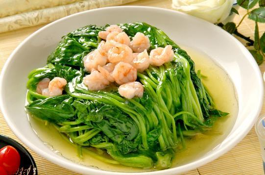 菠菜不能和什么一起吃?菠菜和韭菜炒着吃易腹泻