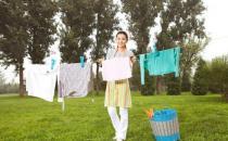 各种不同衣物面料优缺点 掌握清洗小窍门天天穿新衣