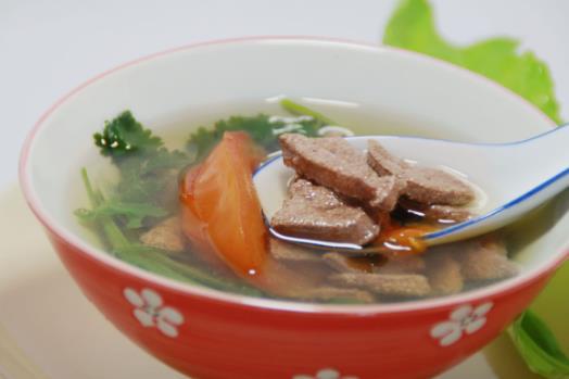 冬季养肝护肝进补食物 日常养肝食谱及补肝饮食口诀