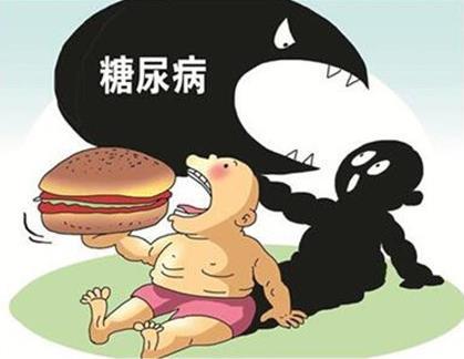 糖尿病不能吃什么 糖尿病的早期症状